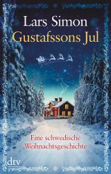 Cover-Bild Gustafssons Jul