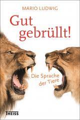 Cover-Bild Gut gebrüllt!