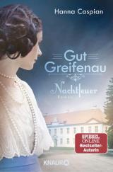 Cover-Bild Gut Greifenau - Nachtfeuer