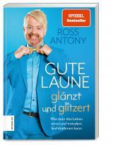 Cover-Bild Gute Laune glänzt und glitzert