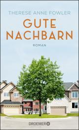 Cover-Bild Gute Nachbarn