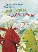 Cover-Bild Guter Drache & Böser Drache