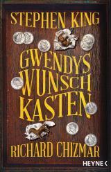Cover-Bild Gwendys Wunschkasten