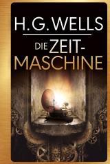 Cover-Bild H.G. Wells: Die Zeitmaschine