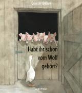 Cover-Bild Habt ihr schon vom Wolf gehört?