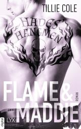 Cover-Bild Hades' Hangmen - Flame & Maddie