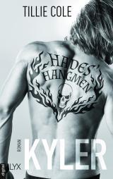 Cover-Bild Hades' Hangmen - Kyler