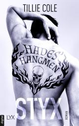Cover-Bild Hades' Hangmen - Styx