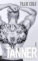 Cover-Bild Hades' Hangmen - Tanner