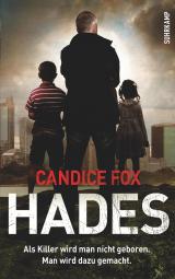 Cover-Bild Hades