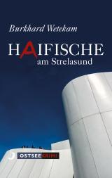 Cover-Bild Haifische am Strelasund