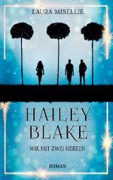 Cover-Bild Hailey Blake