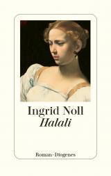 Cover-Bild Halali