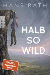 Cover-Bild Halb so wild