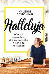 Cover-Bild Halleluja