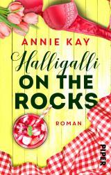 Cover-Bild Halligalli on the Rocks