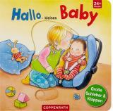 Cover-Bild Hallo, kleines Baby