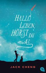 Cover-Bild Hallo Leben, hörst du mich?