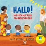 Cover-Bild Hallo!