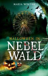 Cover-Bild Halloween in Nebelwald