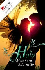 Cover-Bild Halo