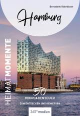 Cover-Bild Hamburg - HeimatMomente