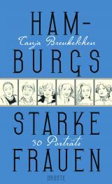 Cover-Bild Hamburgs starke Frauen