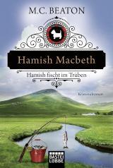 Cover-Bild Hamish Macbeth fischt im Trüben