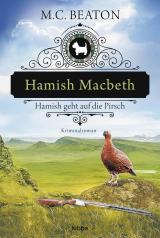 Cover-Bild Hamish Macbeth geht auf die Pirsch
