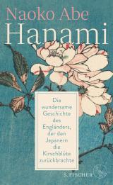 Cover-Bild Hanami