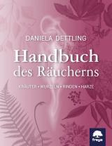 Cover-Bild Handbuch des Räucherns
