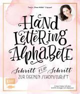 Cover-Bild Handlettering Alphabete