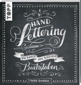 Cover-Bild Handlettering