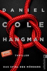 Cover-Bild Hangman. Das Spiel des Mörders