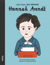 Cover-Bild Hannah Arendt