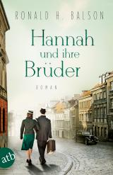 Cover-Bild Hannah und ihre Brüder