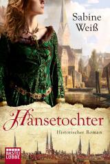 Cover-Bild Hansetochter