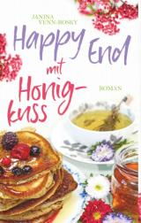 Cover-Bild Happy End mit Honigkuss