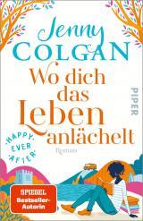 Cover-Bild Happy Ever After – Wo dich das Leben anlächelt