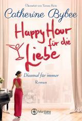 Cover-Bild Happy Hour für die Liebe