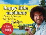 Cover-Bild Happy little accidents