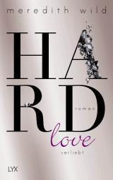 Cover-Bild Hardlove - verliebt