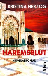 Cover-Bild Haremsblut