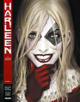 Cover-Bild Harleen