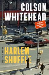 Cover-Bild Harlem Shuffle