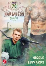Cover-Bild Harmless - Arglos