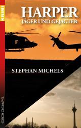 Cover-Bild Harper - Jäger und Gejagter
