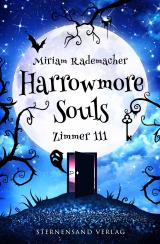 Cover-Bild Harrowmore Souls (Band 1): Zimmer 111