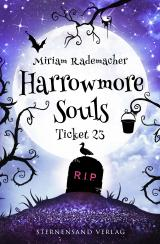 Cover-Bild Harrowmore Souls (Band 2): Ticket 23