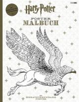 Cover-Bild Harry Potter Postermalbuch